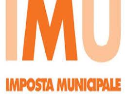 IMU – Imposta Municipale sugli immobili
