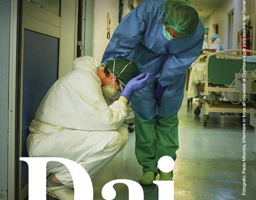 Aiuta chi ci aiuta: Raccolta fondi Cgil Cisl Uil per potenziare i reparti di terapia intensiva