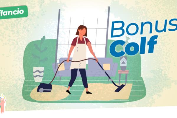 Bonus 1.000 euro per lavoratori domestici